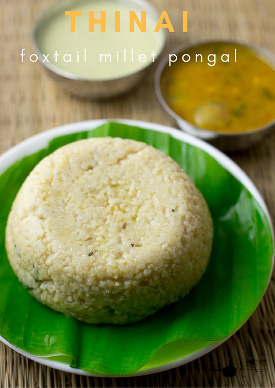 thinai-pongal-millet-pongal-recipe-9