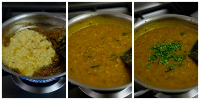 tomato-pappu-with-garlic-recipe-dal
