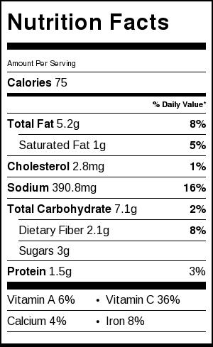 tomato-rasam-calories