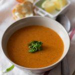 Turkish Red Lentil Soup Recipe, Veg Lentil Soup Recipe