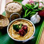 ulundu-paruppu-chutney-tamil-recipe-without-coconut-ulutham-paruppu-8
