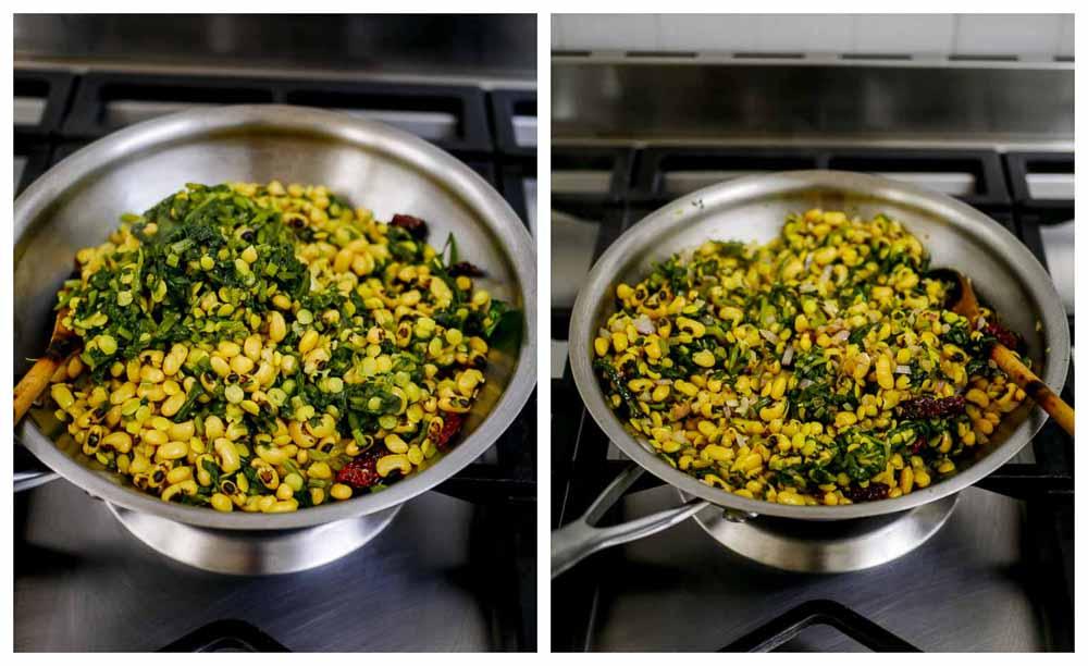 uppu-saaru-mandya-mysore-style-soppu-palya-recipe-9