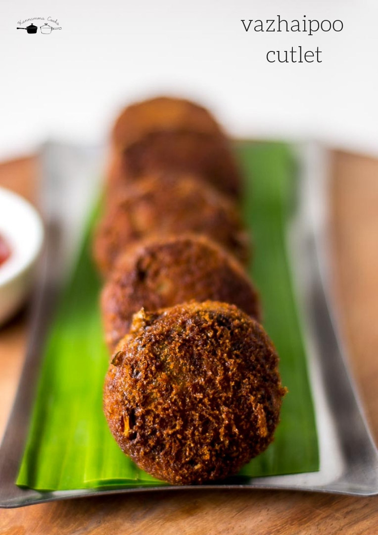 vazhaipoo-cutlet-banana-flower-blossom-cutlet-recipe-23