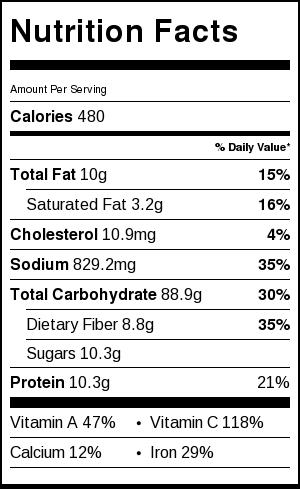 veg-biryani-calories
