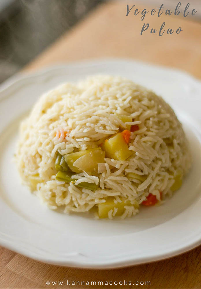 vegetable-pulao-recipe